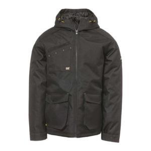 【当日出荷】 キャタピラー アウター メンズ Battleridge Jacket Black サイズ L】|astyshop