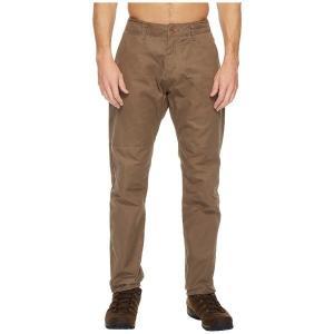 【当日出荷】 フェールラーベン メンズ Srmland Tapered Trousers Taupe  【サイズ 38-39】|astyshop