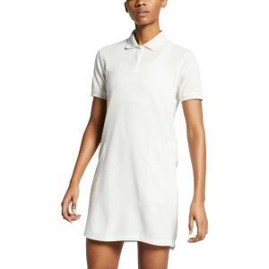 【当日出荷】 ナイキ レディース Nike Women's Dri-FIT Golf Dress SailSail 【サイズ L】 astyshop