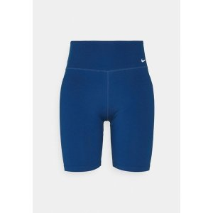 【当日出荷】 ナイキ レディース ONE SHORT 2 - Leggings - court blue/white 【サイズ M】 astyshop
