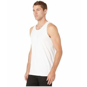 【当日出荷】 ヘインズ メンズ Comfortwash Garment Dyed Tank Top White  【サイズ XL】|astyshop