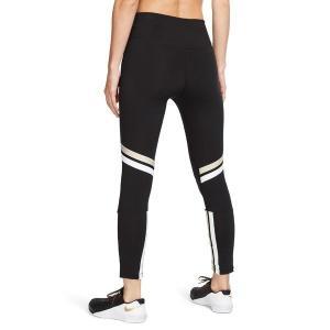 【当日出荷】 ナイキ レディース Nike Rebel Icon Class Dri-FIT Fleece Training Pants Black/ Metallic Gold/ White 【サイズ XXL】 astyshop