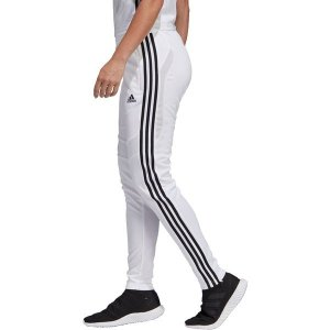 【当日出荷】 アディダス レディース adidas Women's Tiro 19 Training Pants White/Black 【サイズ M】 astyshop