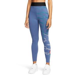 【当日出荷】 ナイキ レディース Nike Sportswear Legasee AF1 Air Max Leggings Mystic Navy/ Black 【サイズ L】 astyshop