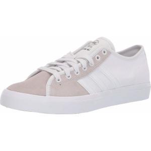 【当日出荷】 アディダス メンズ Matchcourt RX Crystal White/Crystal White/Footwear White  【サイズ 29cm】|astyshop