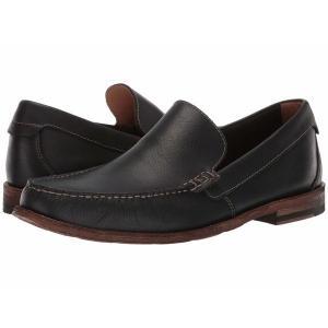 【当日出荷】 クラークス メンズ Pace Barnes Black Leather 【サイズ US8.5M】|astyshop