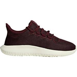 【当日出荷】 アディダス レディース Women's Tubular Shadow Shoes MaroonWhite 【サイズ 24.0cm】|astyshop
