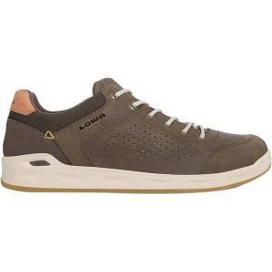 【当日出荷】 ロア メンズ San Francisco GTX Surround Shoe - Men's Dark Brown 【サイズ US10】|astyshop