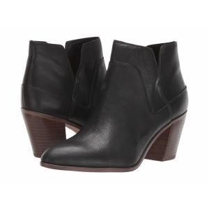 【当日出荷】 フランコサルト レディース Odessa Black Leather 【サイズ 22.5cm】|astyshop