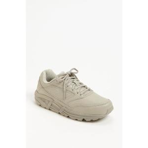 【当日出荷】 ブルックス レディース Brooks 'Addiction' Walking Shoe (Women) Ivory 【サイズ 24cm】|astyshop