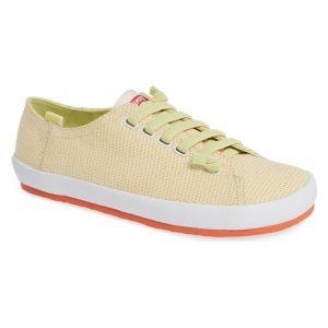 【当日出荷】 カンペール レディース Camper Peu Rambla Sneaker (Women) Multi - Assorted Fabric  【サイズ US9/EU39】|astyshop