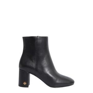 【当日出荷】 トリーバーチ レディース Tory Burch Brooke Ankle Boots NERO 【サイズ US5】|astyshop