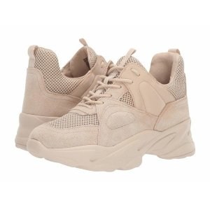 【当日出荷】 スティーブ マデン レディース Movement Sneakers Beige Multi 【サイズ 5.5M】|astyshop