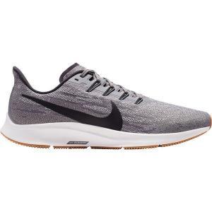 【当日出荷】 ナイキ メンズ ランニング Nike Men's Air Zoom Pegasus 36 Running Shoes Gunsmoke/OilGrey/White 【サイズ 32cm】|astyshop
