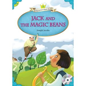 Level2:Jack and the Magic Bean...