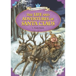 Level 4: The Life and Adventure of Santa Claus サンタ...
