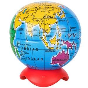 地球儀型の鉛筆削り/グローブシャープナー/英語の国名|asukabc-online