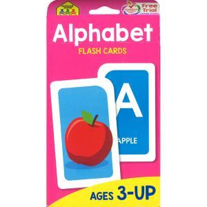 フラッシュカード:ALPHABET/アルファベットの学習カード/英語のカード asukabc-online