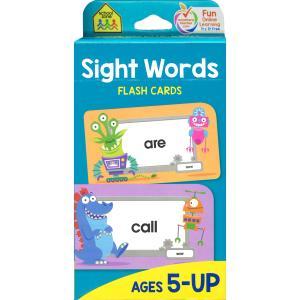 フラッシュカード:SIGHT WORDS/英単語ゲーム asukabc-online