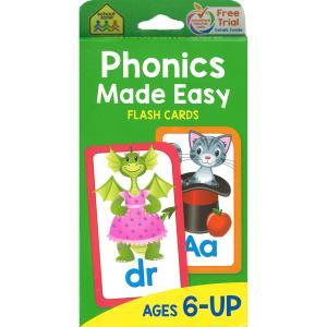フラッシュカード:PHONICS MADE EASY/フォニックス学習 asukabc-online