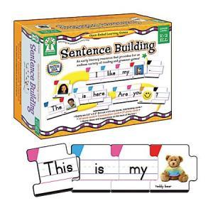 英語カードゲーム:SENTENCE BUILDING/英単語をつなげて英文を作るゲーム|asukabc-online