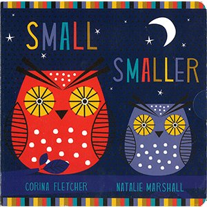 SMALL, SMALLER, SMALLEST/洋書絵本/...