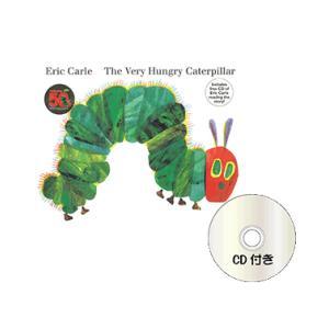 THE VERY HUNGRY CATERPILLAR(大判ボードブック&CD)/はらぺこあおむし/...