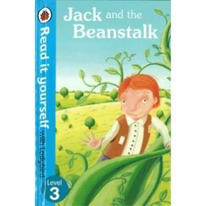 JACK AND THE BEANSTALK(レベル3)/洋...