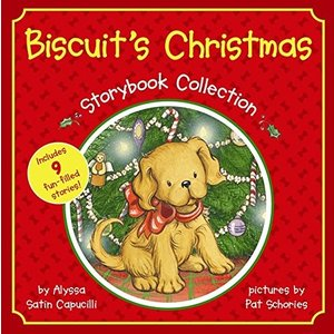 Biscuit's Christmas Storybook Collection/ビスケットのクリス...