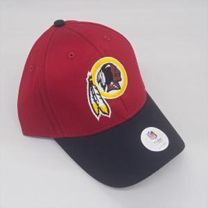 ワシントン・レッドスキンズ NFLキャップ/Washington Redskins Adjustable Cap asukabc-online