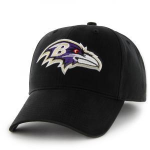 ボルチモア・レイブンズ NFLキャップ/Baltimore Ravens Adjustable asukabc-online