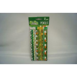 セントパトリック鉛筆12本セット(A) PENCILS|asukabc-online