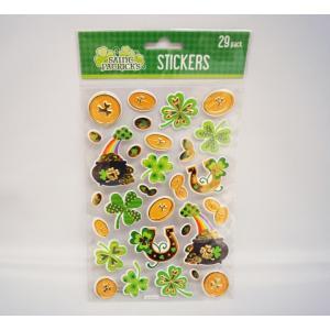 セントパトリック・ステッカーシール(B) Stickers|asukabc-online