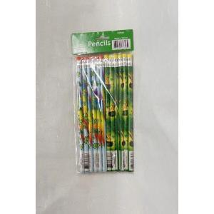 セントパトリック鉛筆12本セット(C) PENCILS|asukabc-online