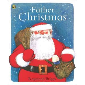 クリスマスイブがやってきました。  ちょっと失礼で、小言の多いサンタですが、プレゼントを子ども達に届...