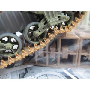 【数量限定特価販売!!】1/35 M4シャーマン 垂直懸架サスペンションセット  T51 モデルカステン可動キャタピラ付き|asukamodel-netshop