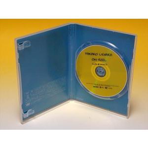 上原多香子 / ON REEL - CLIPS & MORE [DVD]spr10P05Apr13 asukarecords 03