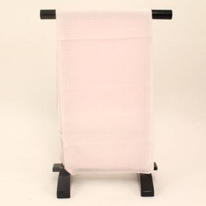 【あすつく】単衣用 渡敬謹製 丹後ちりめん 変わり織り 帯揚げ セミフォーマルにも coa3353|asukaya