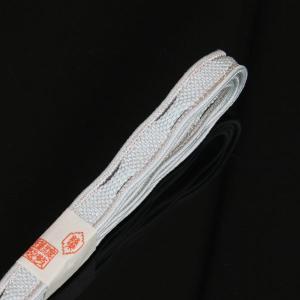 単衣用 紐の渡敬謹製 単衣に最適 お洒落 帯締め coj7035|asukaya