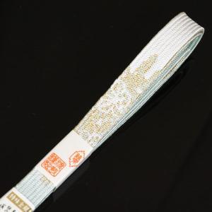 【あすつく】紐の渡敬 高麗 帯締め 武者小路謹製 フォーマル用に coj7621|asukaya