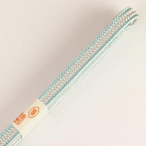 【あすつく】紐の渡敬謹製 帯締め 小紋・紬などお洒落に 誉トッコウ2色 coj8023|asukaya