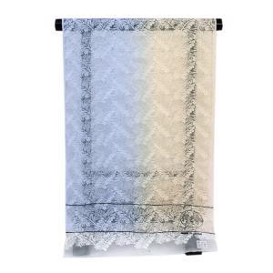 【夏物10%OFF】【単衣コートのお仕立て付き】単衣・夏用 伊と幸 特選 コート・羽織 塵よけに オーガンジー cot363|asukaya