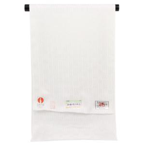◆新品 正絹 未仕立 ◆黄変・防カビ防止加工「CuticuleWhite」 ◆日本の絹の証 小松織物...