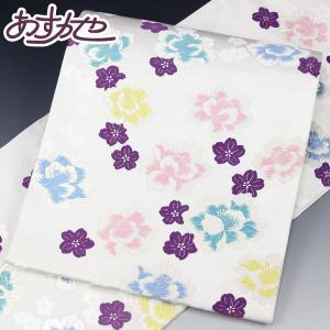 【お仕立て上がり】西陣織 袋帯 (株)橋本テル織物 pt2092|asukaya