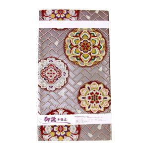 【お仕立て上がり】振袖用 田中義織物 謹製 袋帯 pt3112|asukaya