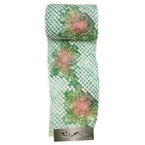 【夏物 お仕立て付き】夏物 伝統工芸 有松鳴海絞り 浴衣 ykt2526|asukaya