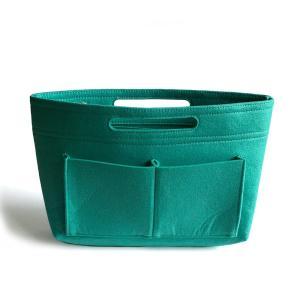 cravate バッグインバッグ インナーバック バッグオーガナイザー バッグの中を整理整頓するバッ...