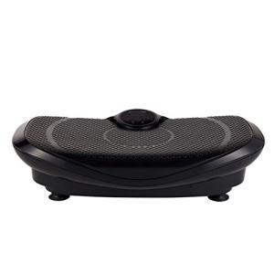 ドクターエア 3Dスーパーブレード スマート SB-003(ブラック) | 振動マシン ぶるぶるマシ...