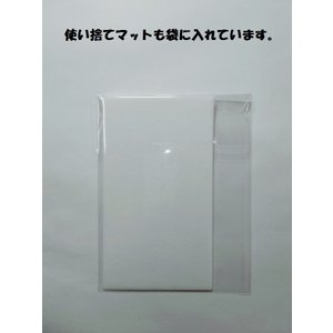 マスク 洗えるプリーツマスク(2枚入り) 南三陸製造|asutoro|07
