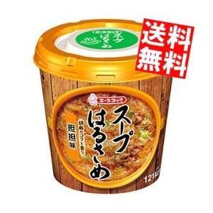 送料無料 エースコック スープはるさめ 担担味 33g×6カップ入 [スープ春雨]|at-cvs
